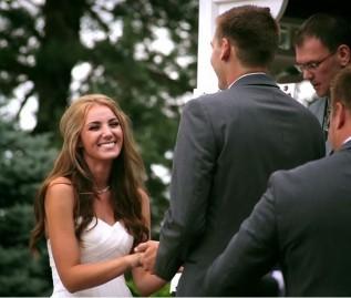 Metcalf Wedding