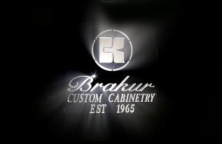 Brakur Custom Cabinetry